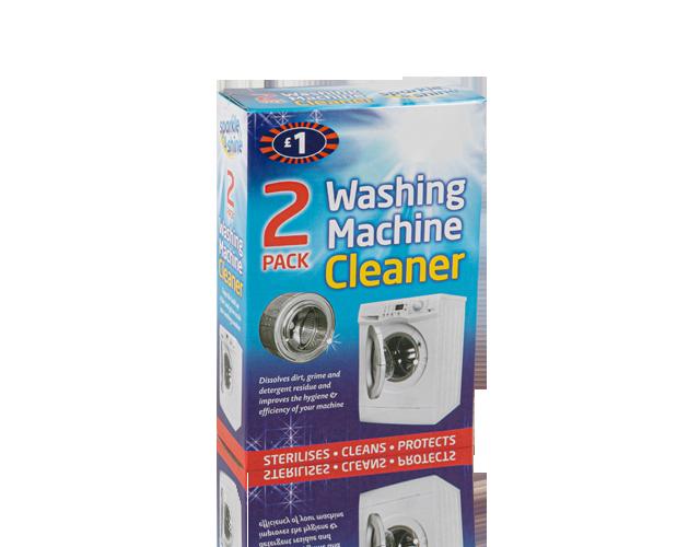 洗衣机槽清洁粉